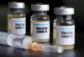 ۲ محموله جدید تجهیزات خط تولید واکسن به ایران رسید