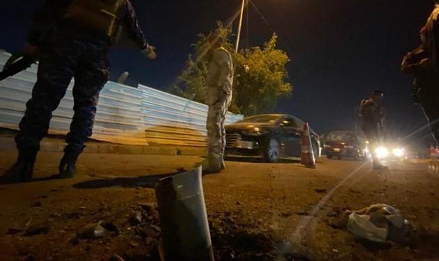 حملات جدید علیه مواضع نیروهای آمریکا در بغداد؛ دو راکت به فرودگاه بغداد ...