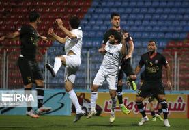 کرمان، میزبان فینال جام حذفی شد