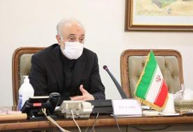 پیام تسلیت صالحی در پی درگذشت سفیر اسبق ایران در سازمان ملل