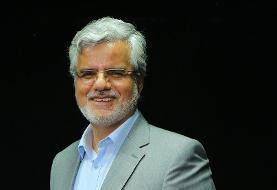 محمود صادقی: کاندیدای انتخابات ریاستجمهوری هستم | همه به نفع یک نفر کنار میرویم