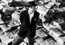 اورسن ولز «همشهری کین» را بهترین فیلم تاریخ نمیدانست