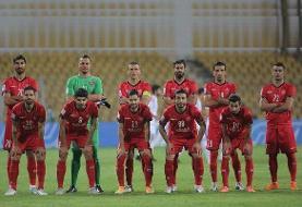 تمجید باشگاه استقلال از پرسپولیس |  اشاره به قهرمانی در آسیا و ۱۳ جام در لیگ ایران