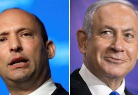 Israel's right-wing leader Bennett backs deal to oust PM Netanyahu