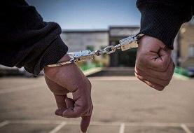 دستگیری عاملان تیراندازی مراسم عزاداری در هندیجان خوزستان