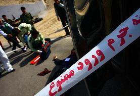 پلیس: حادثه سقوط کارمند سفارت سویس در حال پیگیری است