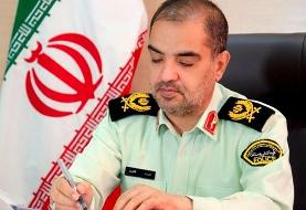 شهادت رئیس پلیس مبارزه با مواد مخدر زهک توسط اشرار مسلح