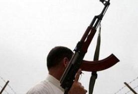 بازداشت عوامل برگزاری مراسم ترحیم مسلحانه و تیراندازی هوایی