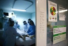 بخشهای مراقبتویژه کرونا را بیماران جوانتر پر کردهاند