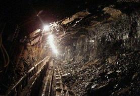 (تصاویر) عملیات نجات کارگران معدن طزره دامغان