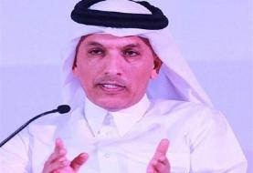 بازداشت یک وزیر در قطر