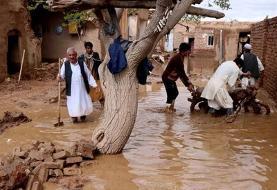 ۵۶ کشته در سیل اخیر افغانستان/ ۳۰ نفر ناپدید شدند