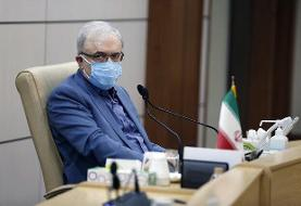 دستور وزیر بهداشت برای واکسیناسیون دانشجویان پزشکی و پیراپزشکی