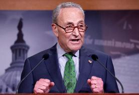 درخواست رهبر اکثریت سنای آمریکا از بایدن درمورد مذاکره با ایران