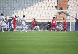 ۵ بازی لیگ برتر فوتبال لغو شد