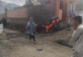 فیلم و عکس | ۳ انفجار در کابل؛ ۲۵ تن کشته و ۵۲ نفر زخمی شدند