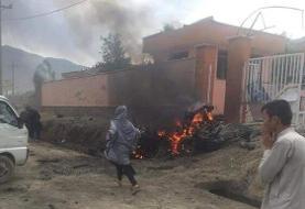 سفارت کشورمان حمله تروریستی به دبیرستان دخترانه در کابل را محکوم کرد