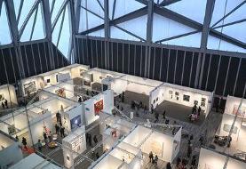 نمایش آثار هشت هنرمند ایرانی در نمایشگاه مجازی آرت فریز نیویورک
