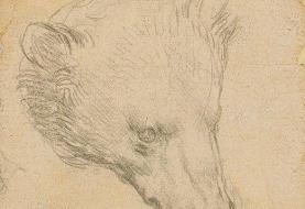 عکس | ۱۲ میلیون پوند برای نقاشی ۷ سانتیمتری داوینچی | یکی از مهمترین آثار رنسانس در دست مالکان ...