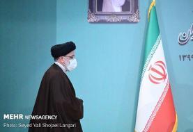 جبهه انقلاب آیتالله رئیسی را نقطه پرگار حماسه انتخابات قرار دهند