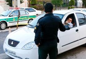 تداوم ممنوعیتهای کرونایی در محورهای شمال