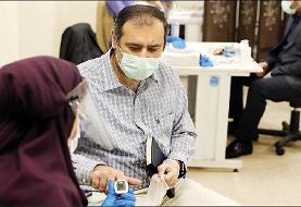 تجربه موفق درمان سرپایی کرونا در استانها