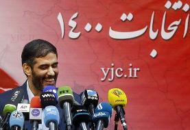 سردار سعید محمد: بدون حمایت سپاه در انتخابات حاضر می شوم /هیچ انتظاری از سپاه ندارم