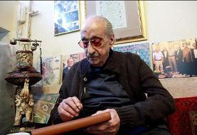 عبدالوهاب شهیدی، آهنگساز و خواننده پیشکسوت درگذشت