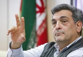 شهردار تهران استفاده از