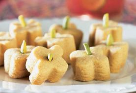 طرز تهیه شیرینی نخودچی و راز خوشمزه شدن آن