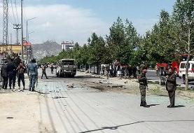 ۲۵ کشته در انفجار جنوب افغانستان
