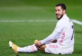 رئال مادرید ۲ - سویا ۲ | بازیکن مغضوب هواداران ناجی زیدان شد
