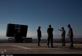 خبر مهم از ورود ۲ سایت راداری و موشکی جدید به پدافند هوایی
