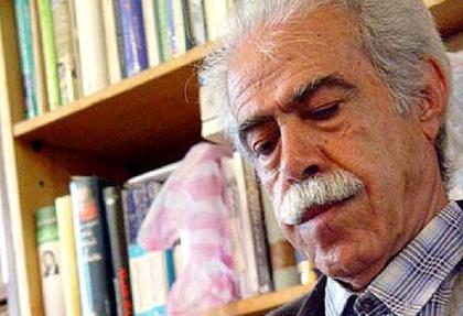 منصور اوجی، شاعر معروف اهل شیراز در ۸۴ سالگی درگذشت