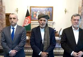 حمله به دانشآموزان دختر در غرب کابل؛ غنی سهشنبه را عزای عمومی اعلام کرد
