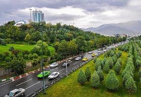 وضعیت ممنوعیت تردد عید فطر در استان تهران