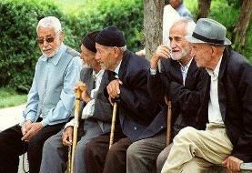 ابر چالش رشد منفی جمعیت ایران از ۱۴۱۰ / کرونا رنگ امید به آینده را از بین برد