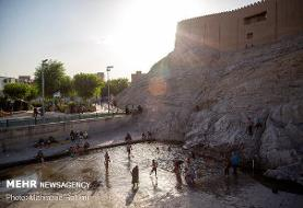 موافقت کمیسیون ماده پنج با طرح بهسازی محدوده تاریخی چشمه علی
