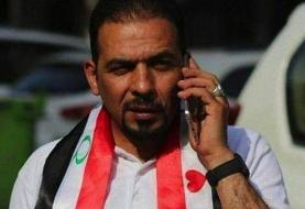 معترضان به قتل کنشگر عراقی، 'اموال متعلق به کنسولگری ایران در کربلا را به آتش کشیدند'