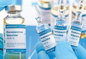 ورود یک میلیون دُز واکسن کرونا تا هفته آینده