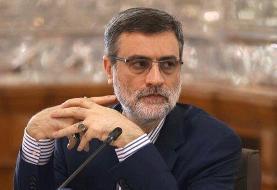 شکایت ستاد انتخاباتی قاضی زاده هاشمی از صداوسیما
