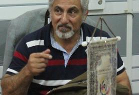 پیشکسوت و سرمربی اسبق تیم ملی تیراندازی درگذشت