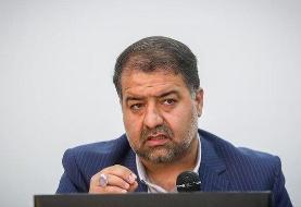 در سختترین شرایط کرونا و تحریم تهران را اداره کردیم