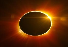 رصد خورشید گرفتگی ۱۴۰۶ را از دست ندهید