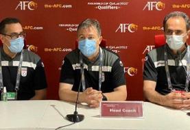 اسکوچیچ: کامبوج را دستکم نمیگیریم   برای تمام امتیازات بازیها به اینجا آمدهایم