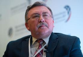 روسیه: ادعای کشف ذرات اورانیوم در ایران تهدید به شمار نمیرود