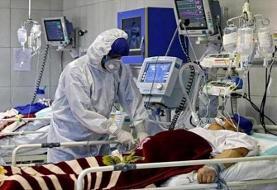 شناسایی ۹۹۶۶ مبتلای جدید به کرونا در کشور/ فوت ۱۲۴ بیمار در شبانه روز گذشته