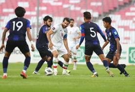 بررسی احتمالات صعود ایران و رقبا/ صعود کدام تیم ها قطعی شده است؟