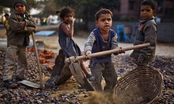 شمار کودکان کار در جهان به ۱۶۰ میلیون نفر رسیده است