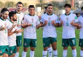روز و ساعت بازی فوتبال ایران – عراق
